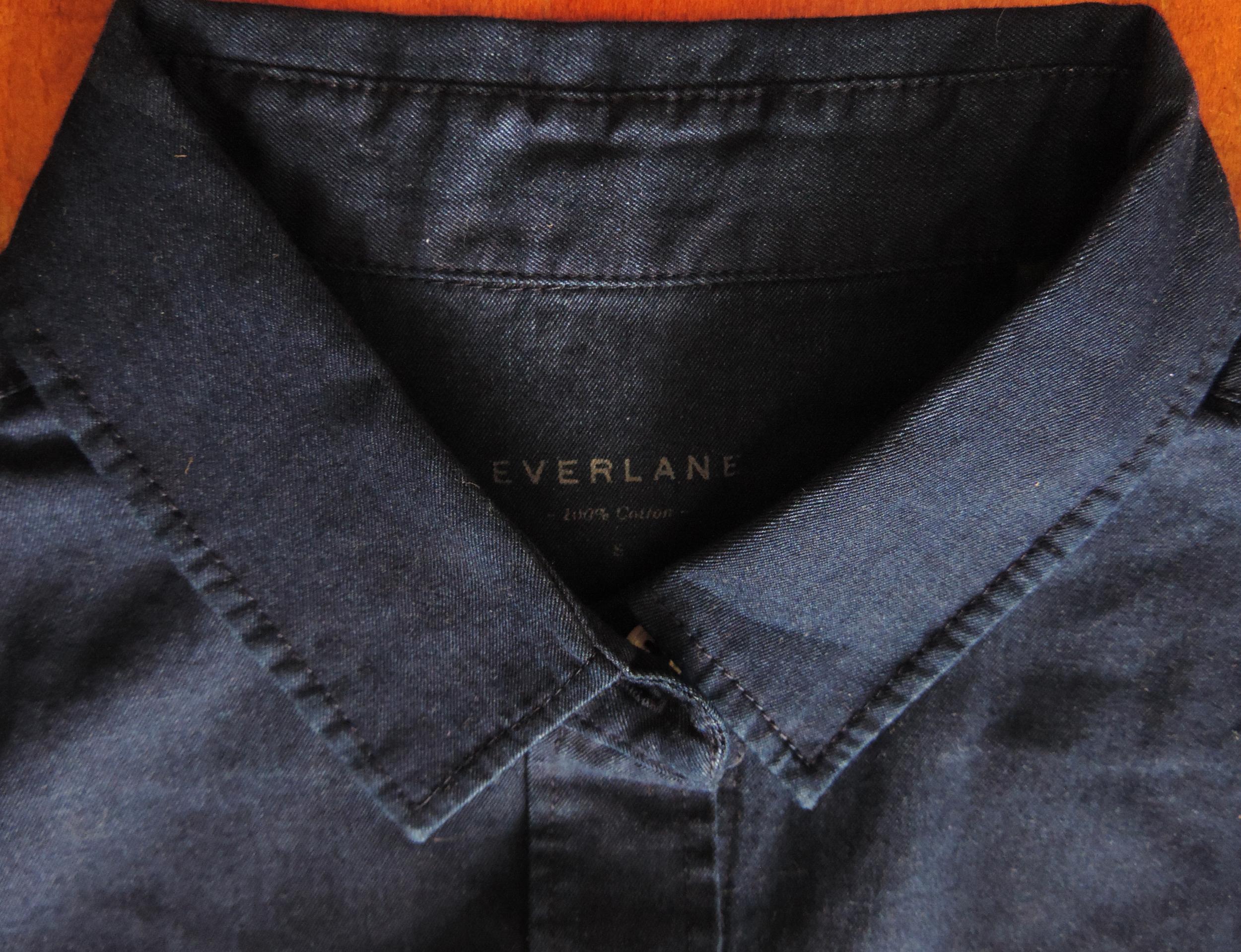 Everlane Women's Box Shirt