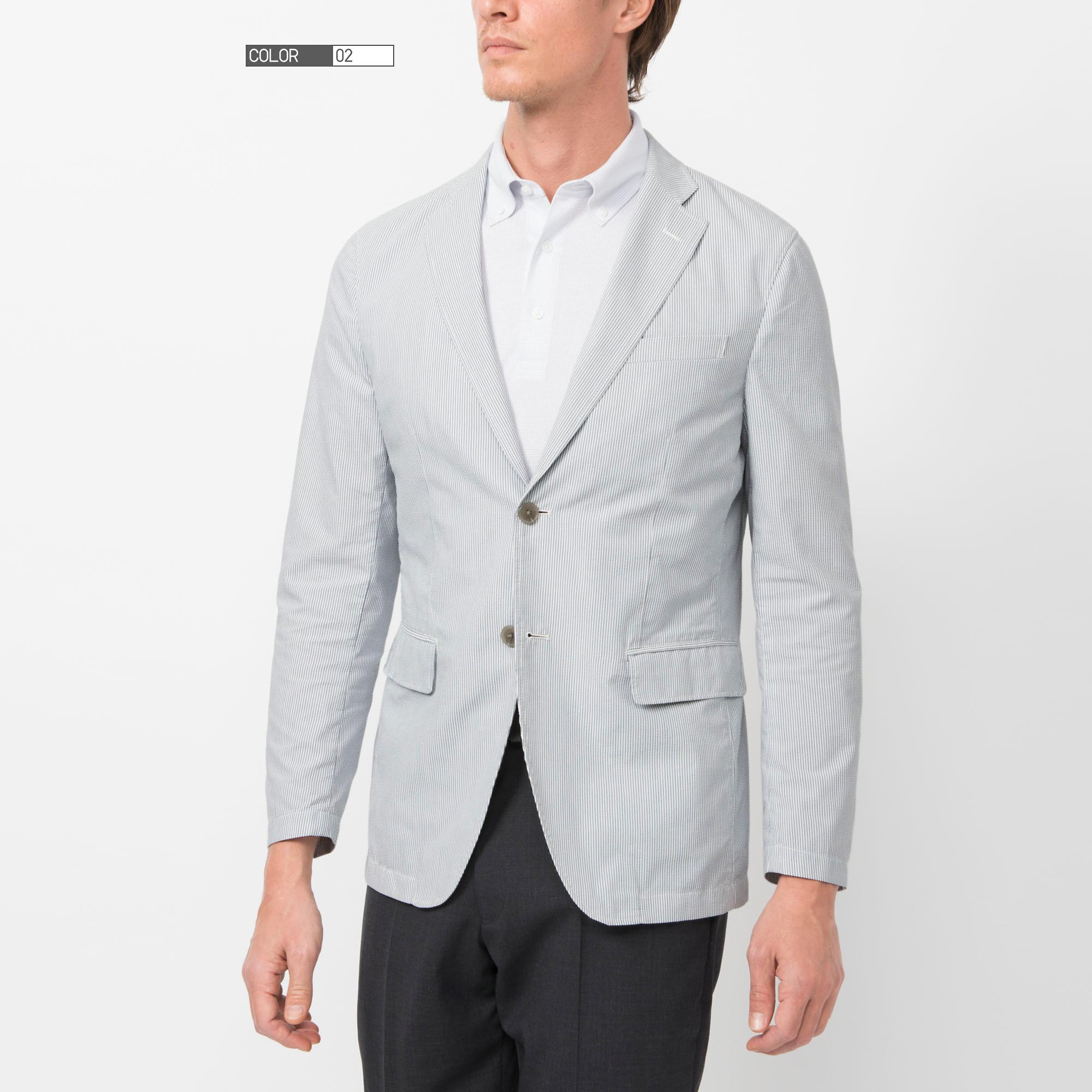 Men Dry Light Weight Jacket, $29.90 at  Uniqlo