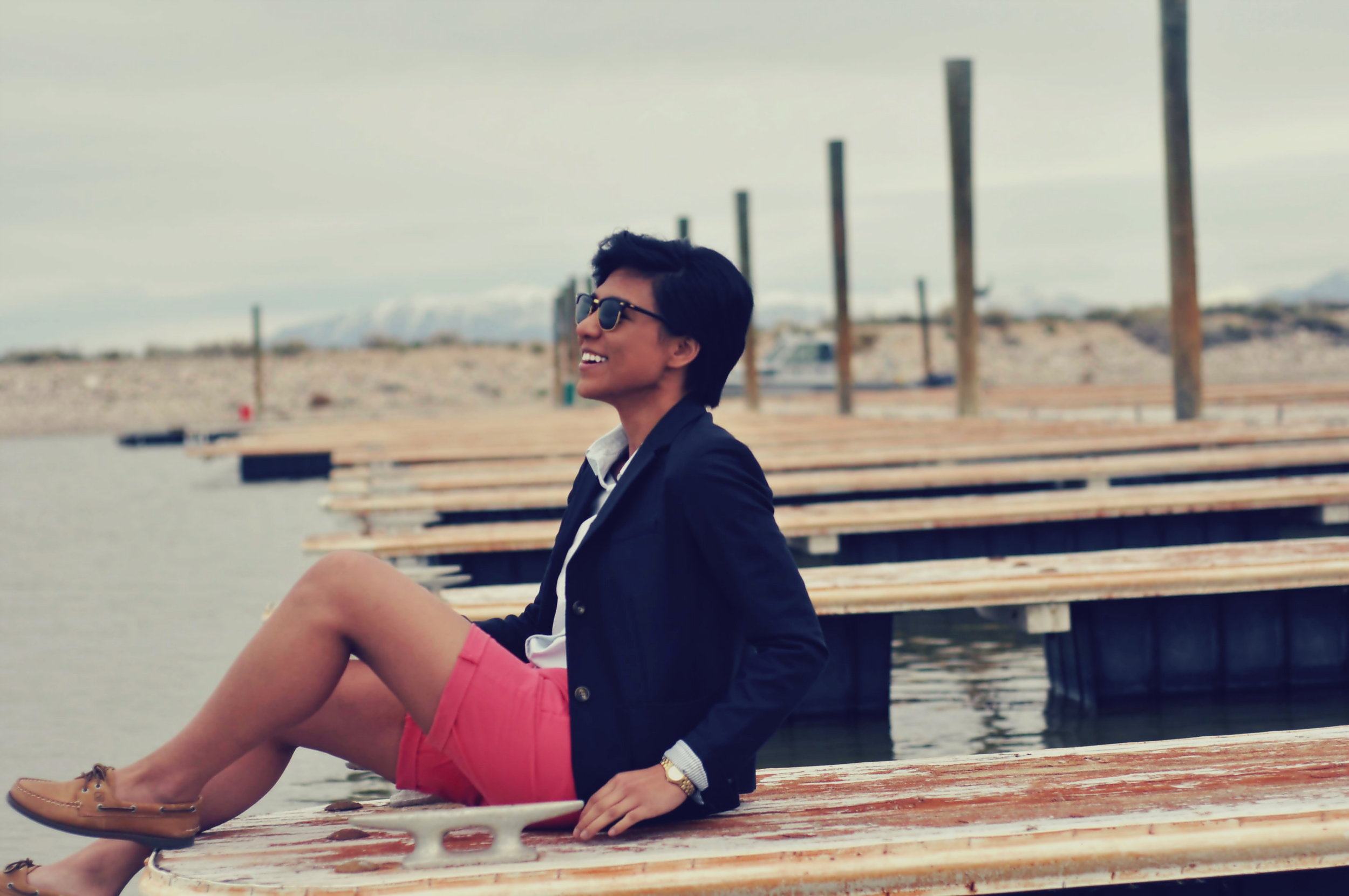 Karina Qwear Style Profile