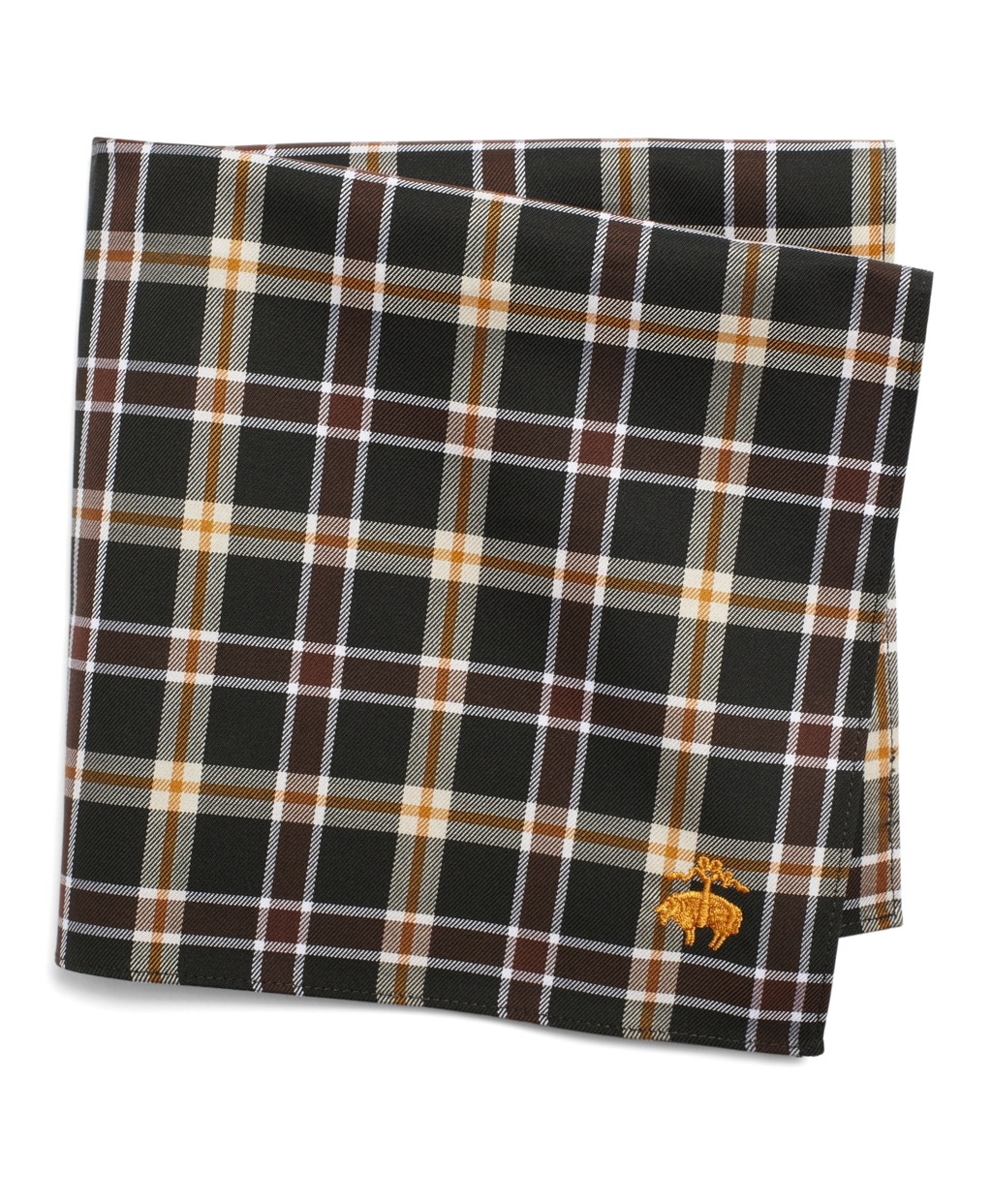 Stock up on fall accessories in the Spring! This pocket square from BrooksBrothers is the best one they have on sale right now (in my opinion, of course). Greatcolors, wear it with everything. And a bargain at only $10! | From: brooksbrothers.com