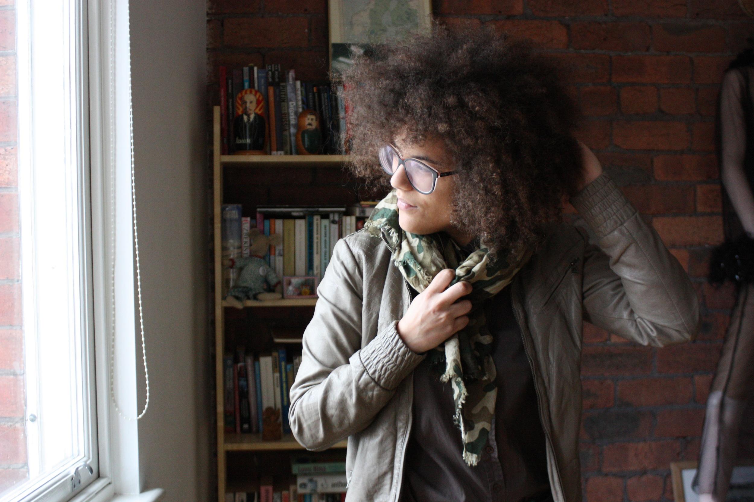 Style Profile Alexa Qwear