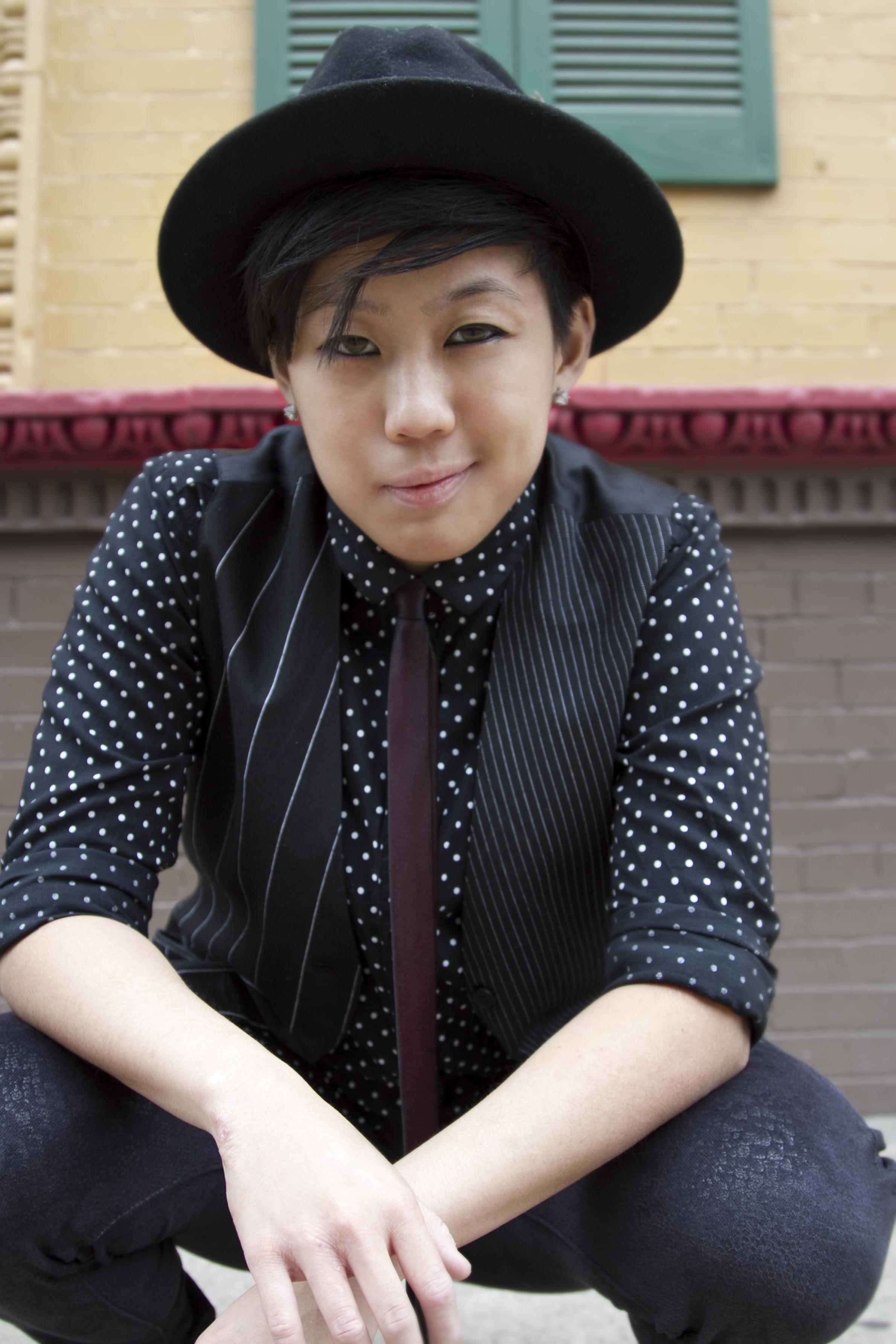 Angie Chuang Fashion Designer