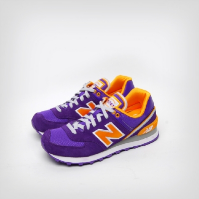 New Balance 574 Trainers   Was $116.50, now$58.26