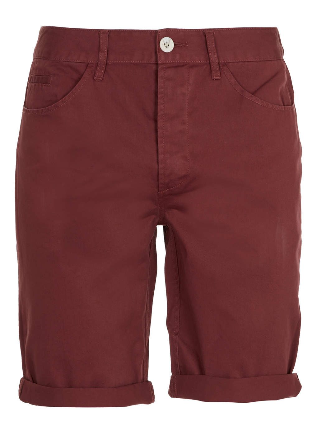Burgundy Skinny Chinos   Was $45,  now $30
