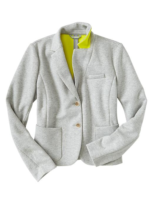 Gap Knit Blazer   Was $88.00 , Now   $43.99