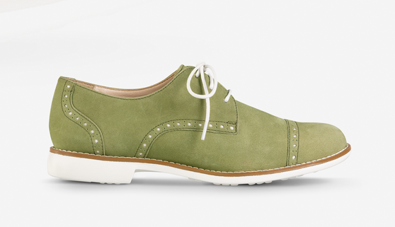 Cole Haan Gramercy Oxford, on sale for $89.95