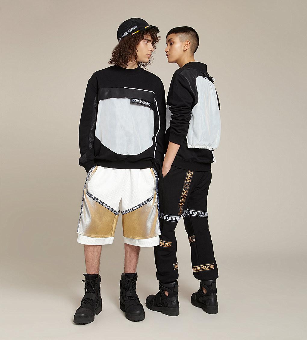 Selfridges Agender Fashion