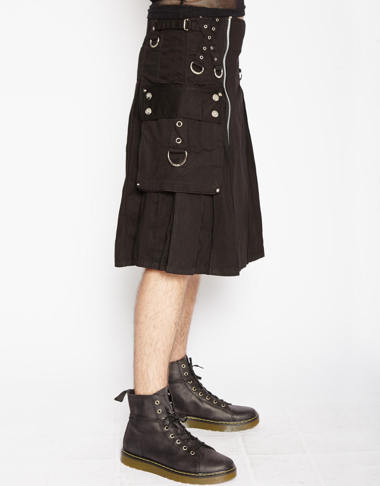 SUPER KILT, $84.00 at  trippnyc.com
