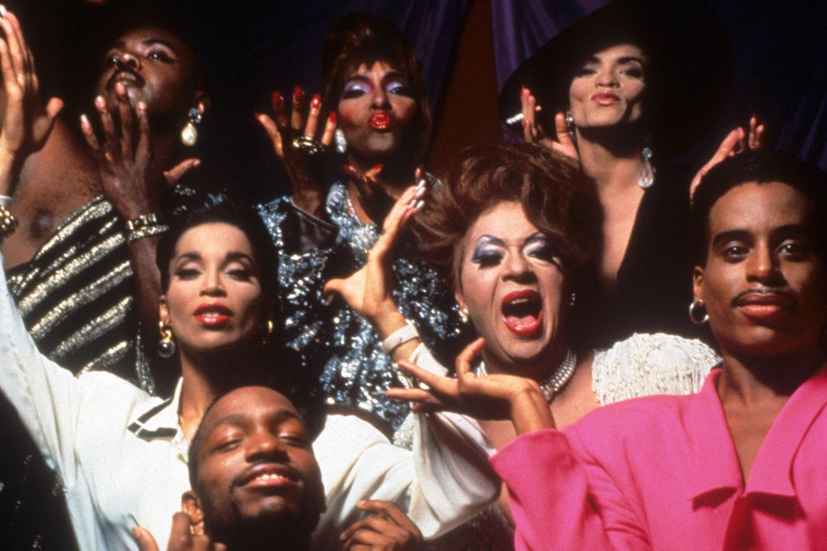 Photo from Paris is Burning