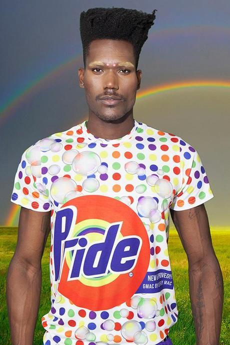 Pride T Shirt $28