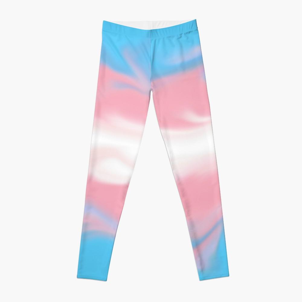 Trans Pride Leggings $43.33
