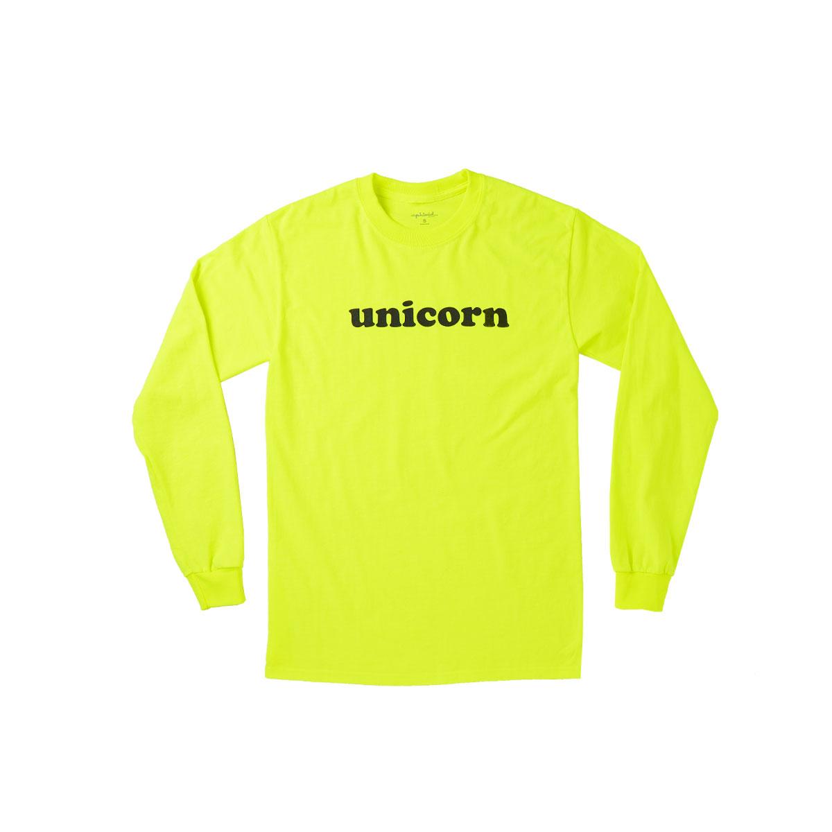 Unicorn Long-Sleeve Tee $45