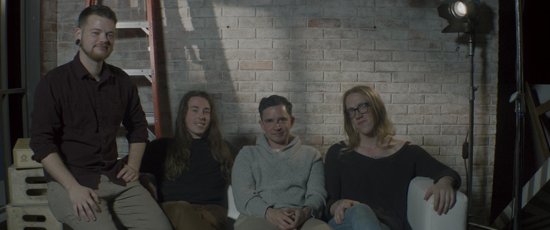 Flock's trans team
