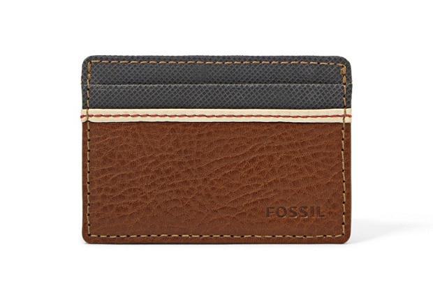 Fossil Card Case Wallet