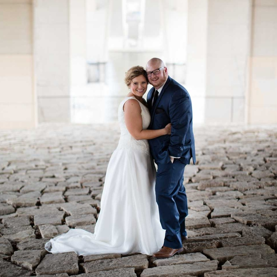 Stephanie + JD - We loved everything about working with Bast Photography! From the initial inquiry meeting, to our engagement session to the wedding day! We have more amazing photos than I could ever know what to do with! We give them our highest recommendation!