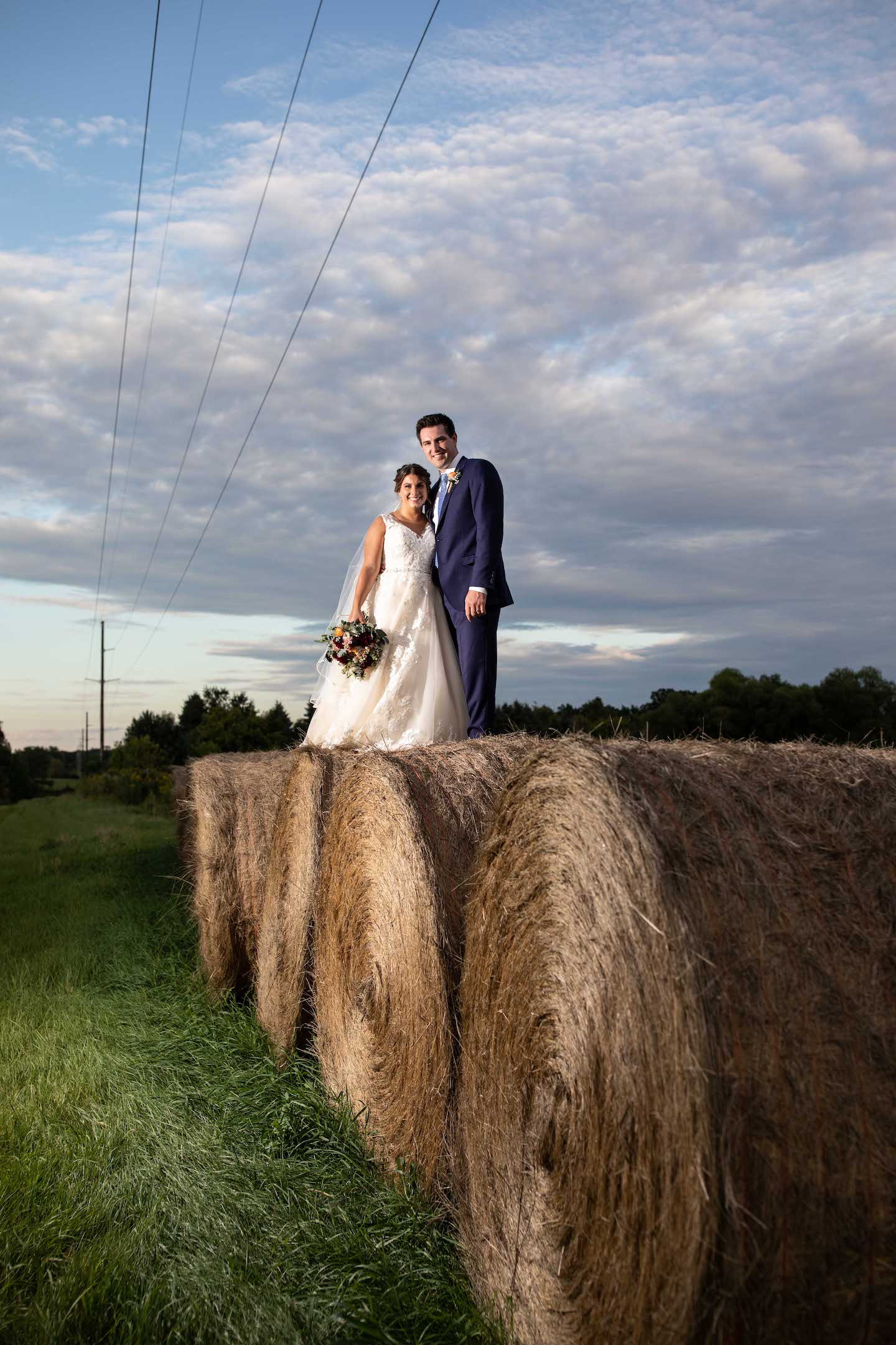 Creekside Farm Wedding and Events