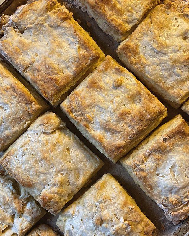 On Sundays, we bake biscuits.  #bakestagram #livesimply #smallvictoriescookbook
