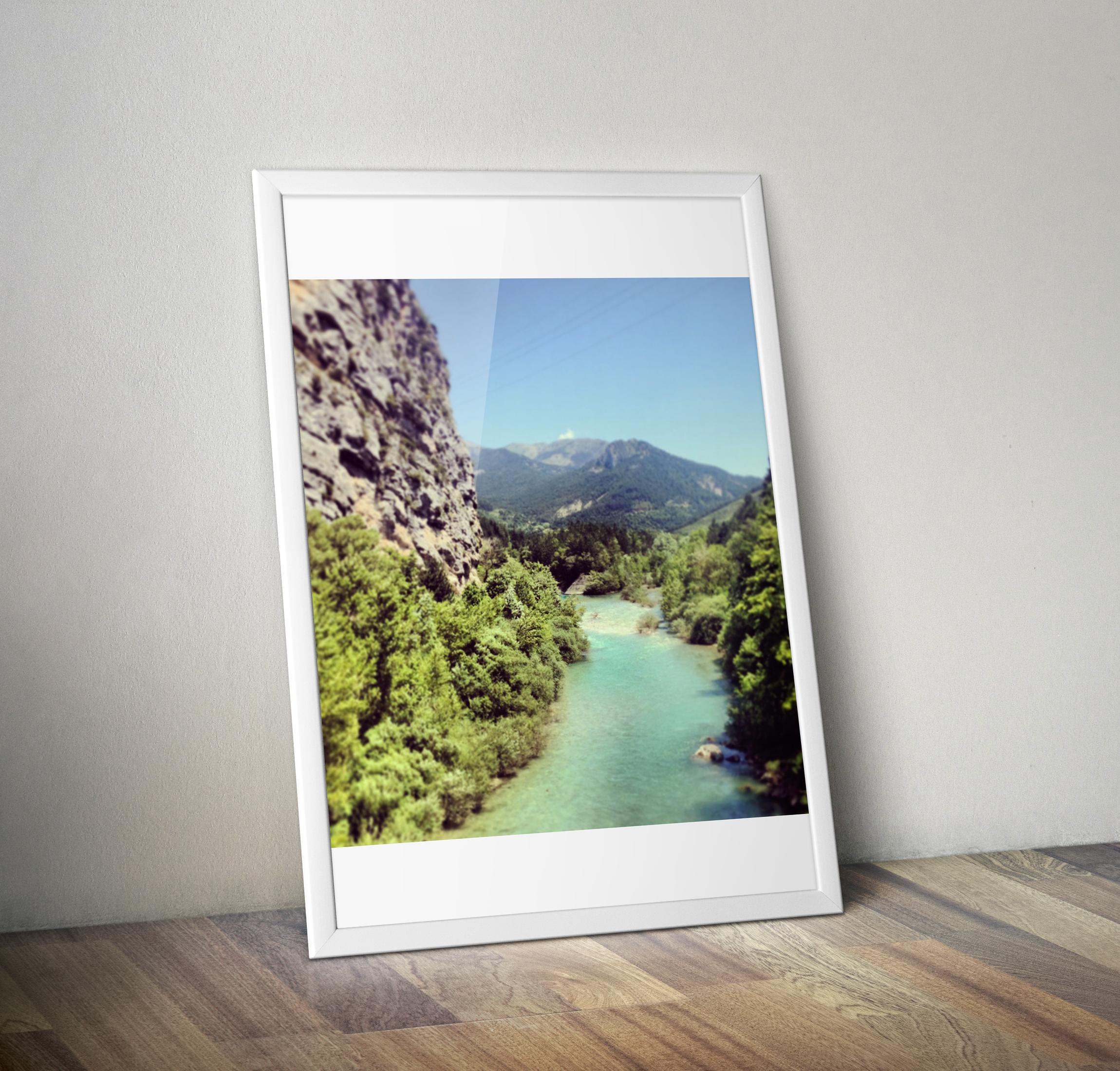 Canyons de France