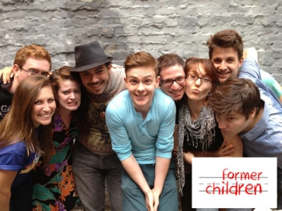 Former Children, Improv
