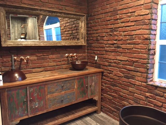 Residential: Bathroom