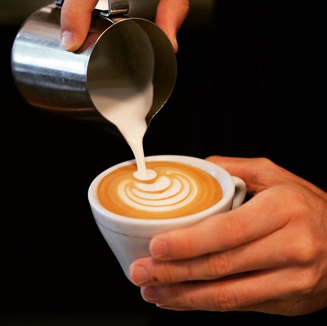 We are back from a great weekend and ready to pour you some tasty coffees. See you soon? Open from 6:30. #straussfd #brisbanecoffee #coffeeaustralia #specialtycoffee