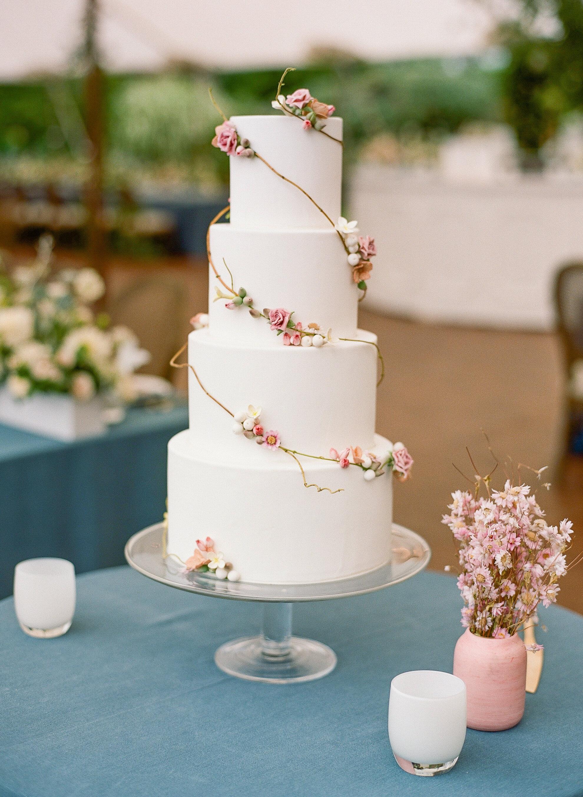 Custom Wedding Cakes Honey Crumb Cake Studio Seattle Bakery Custom Cakes Wedding Cakes