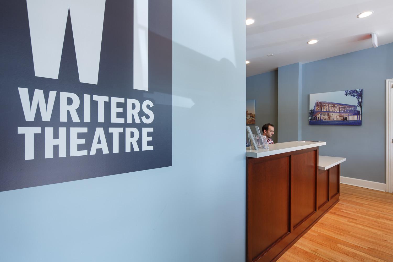 Writers' Theatre - IL