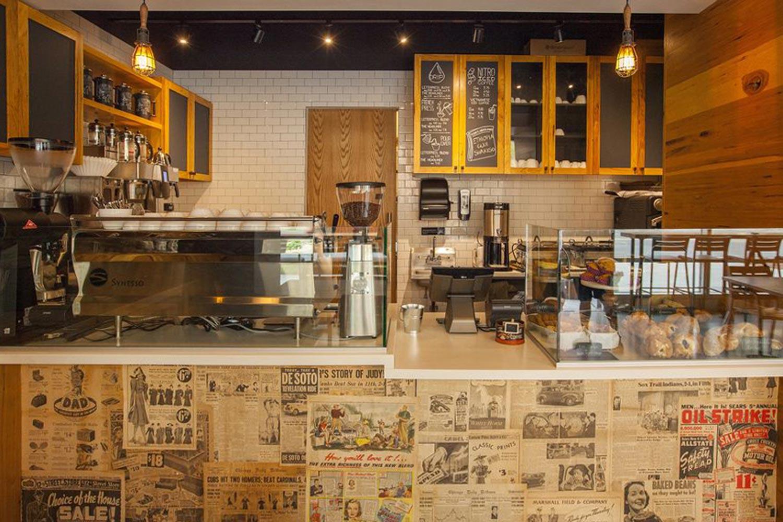 Café Press - IL