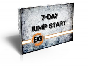 Brand new to fitness? You may want to get avery easy jump start in the right direction.