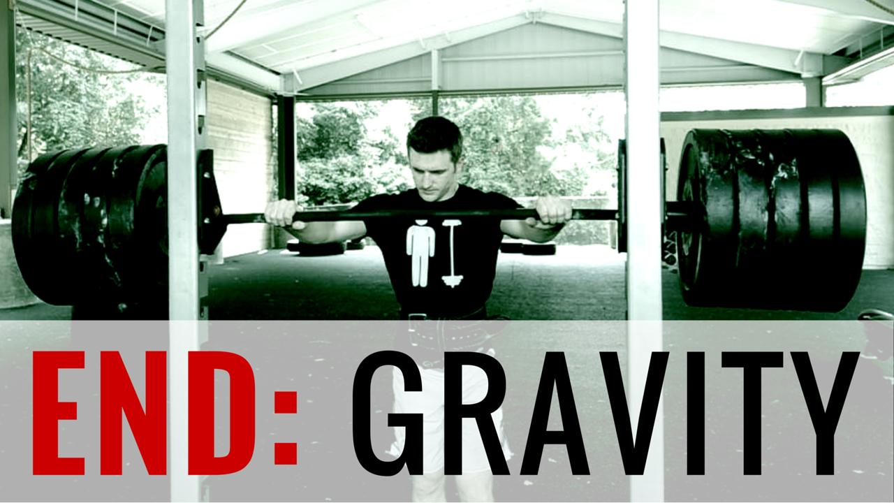 Garage Gym Athlete — Garage Gym Athlete