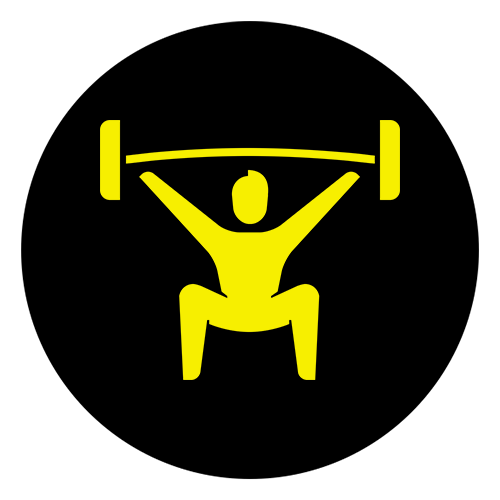 THE CROSSFITTER   If you're currently a CrossFitter and looking for a more structured approach to strength and metabolic conditioning...then yes.