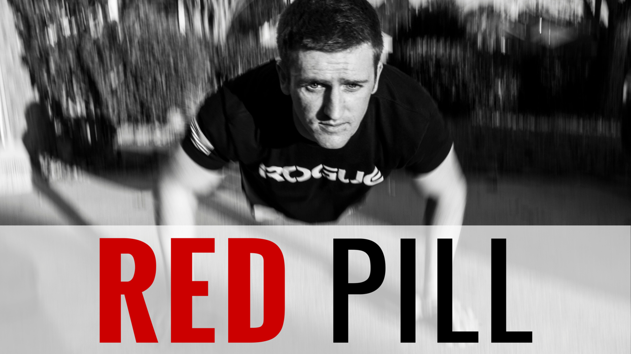 "RED BILL BODYWEIGHT PROGRAM   3-Week Bodyweight Program | 14 Total Training Days | 14 Athlete Brief Videos | Goal: Improve Calisthenics and Overall Conditioning    ""Red Pill"" is our introductory bodyweight program that will help you get accustomed to training as a Garage Gym Athlete. The goal in this simple, yet effective, program is gaining more intensity in your workouts which will carryover to any sport, activity, or fitness."