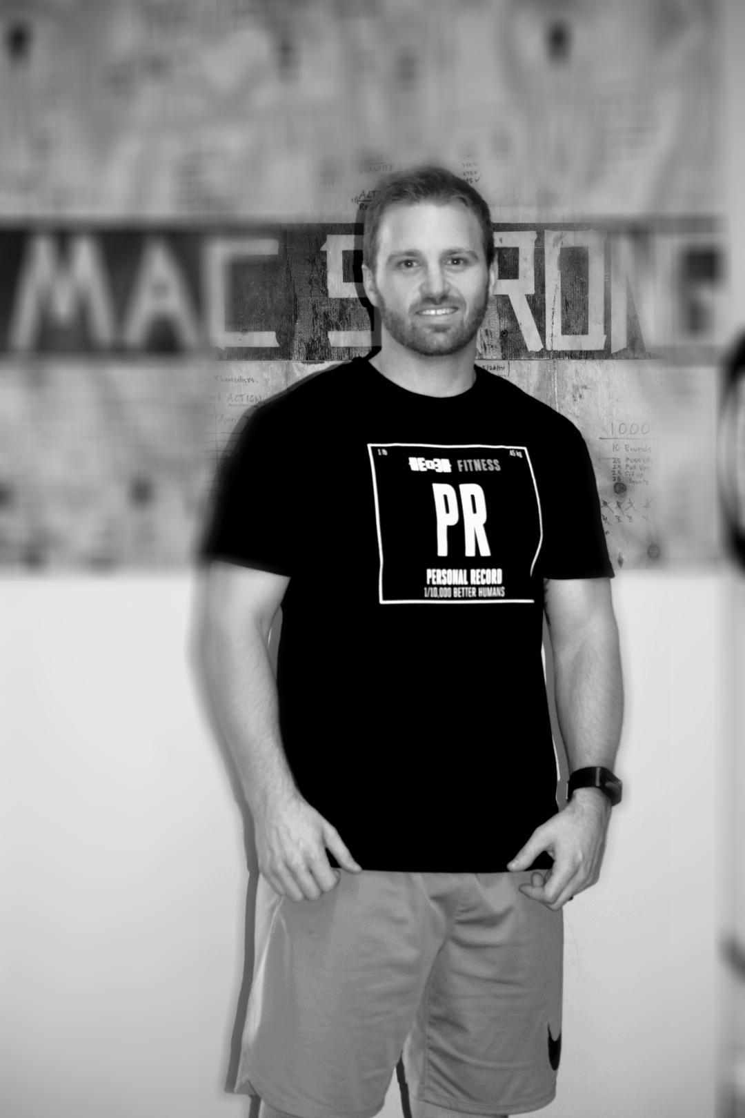 Ryan McDaniel -
