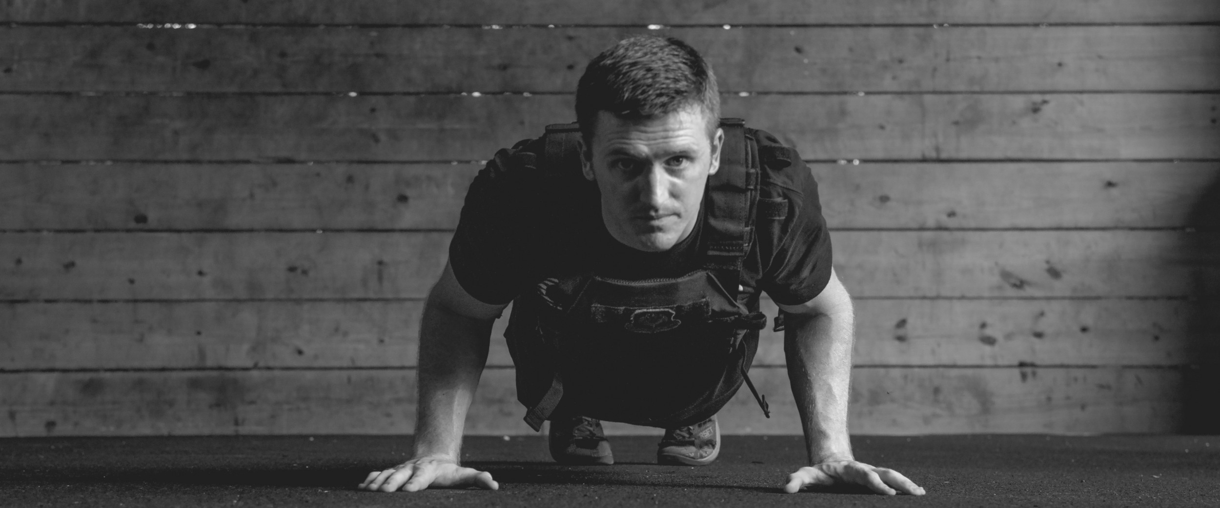 NO GEAR - For Athletes Looking to Improve Their Fitness Through Bodyweight-Only Training