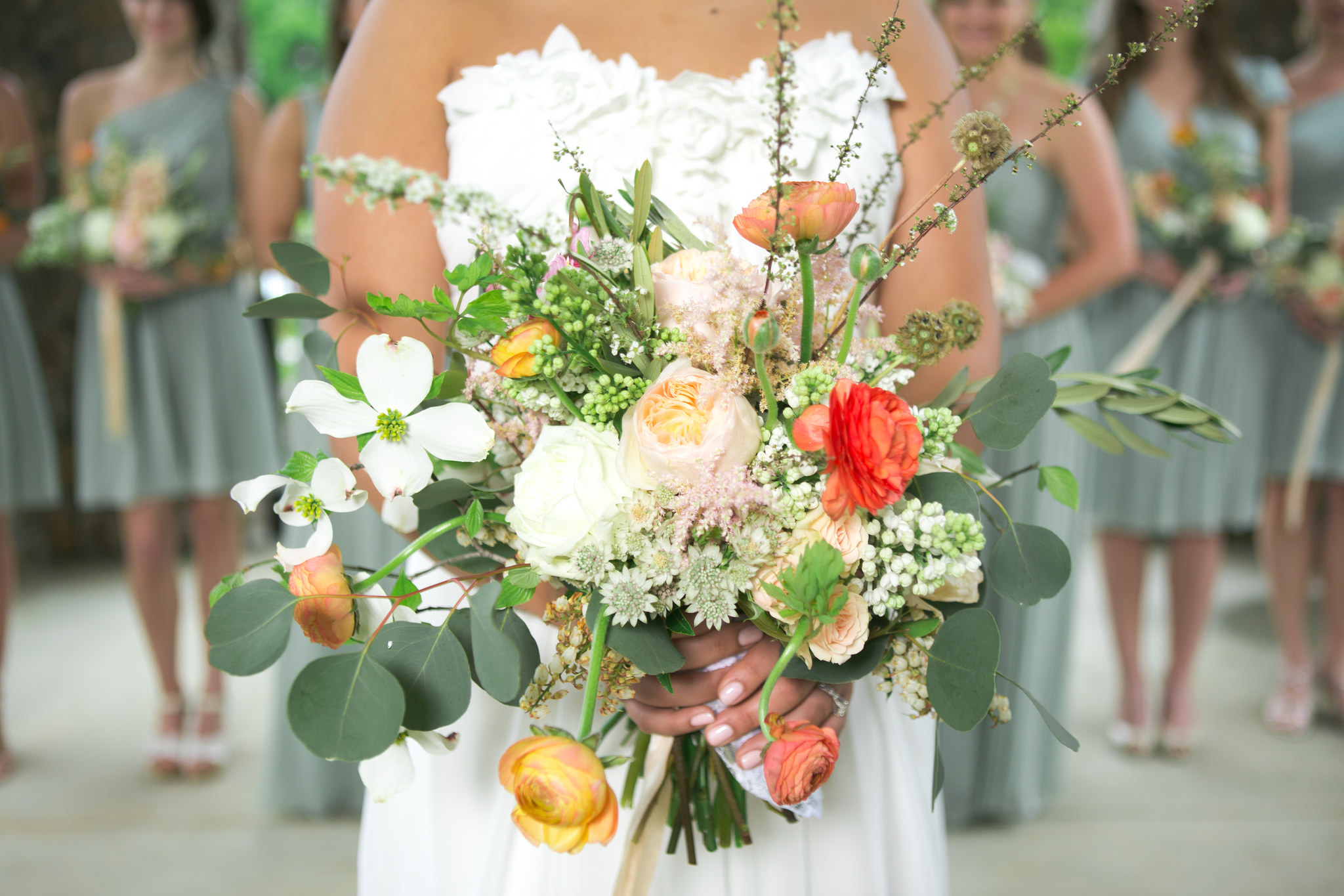 adore this bouquet!