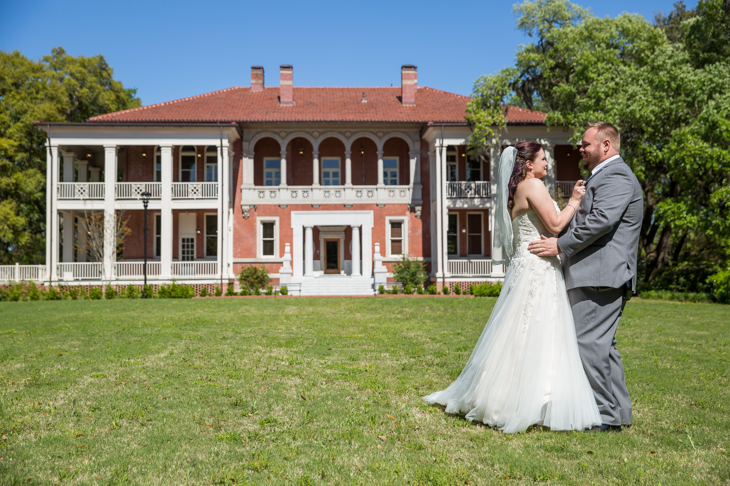 Quarters K Charleston Wedding - vintage lavender, silver and gray coastal wedding design (59).jpg