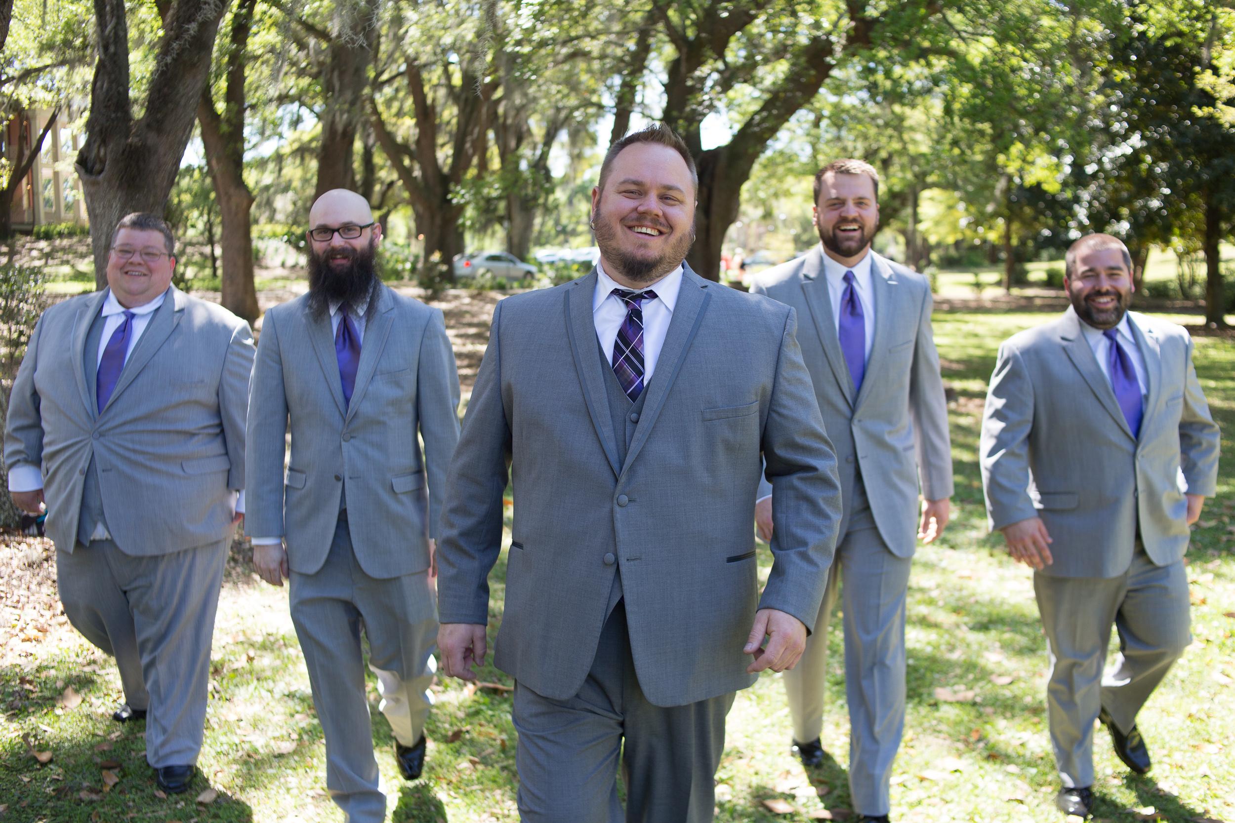 Quarters K Charleston Wedding - vintage lavender, silver and gray coastal wedding design (603).jpg
