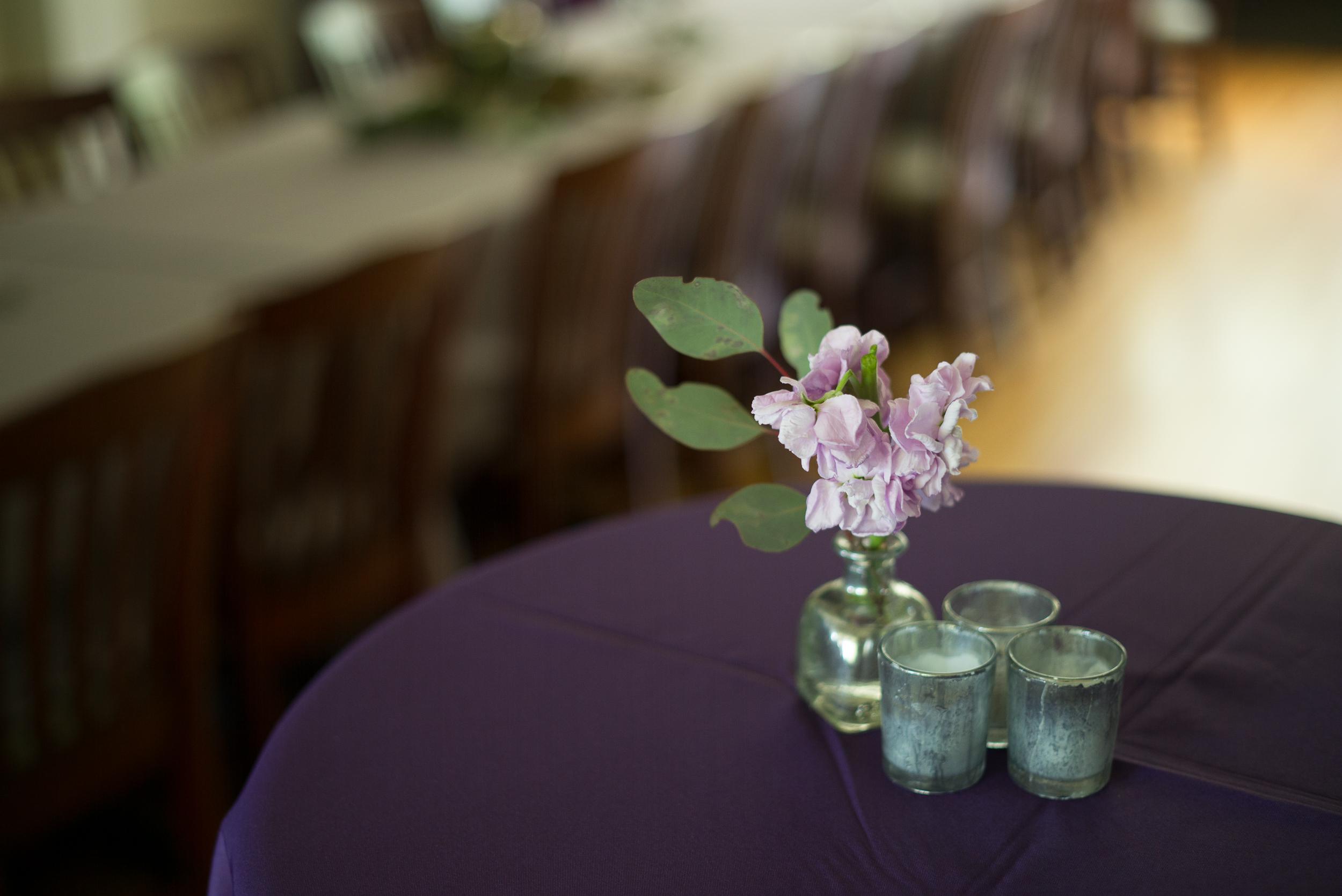 Quarters K Charleston Wedding - vintage lavender, silver and gray coastal wedding design (664).jpg