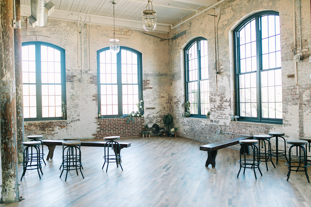 modern, industrial, mixed metals wedding at cedar room in charleston by scarlet plan & design (469).jpg