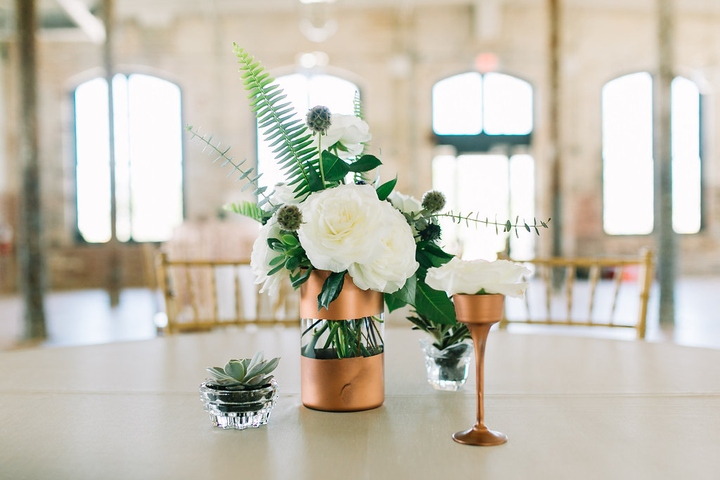 modern, industrial, mixed metals wedding at cedar room in charleston by scarlet plan & design (299).jpg