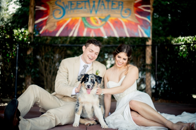 atlanta sweetwater brewery wedding planner | charleston brewery wedding planner