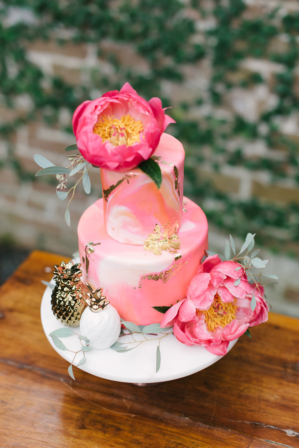 charleston elopement planners, scarlet plan & design, coral, tangerine, hot pink, peach intimate wedding  (18).jpg