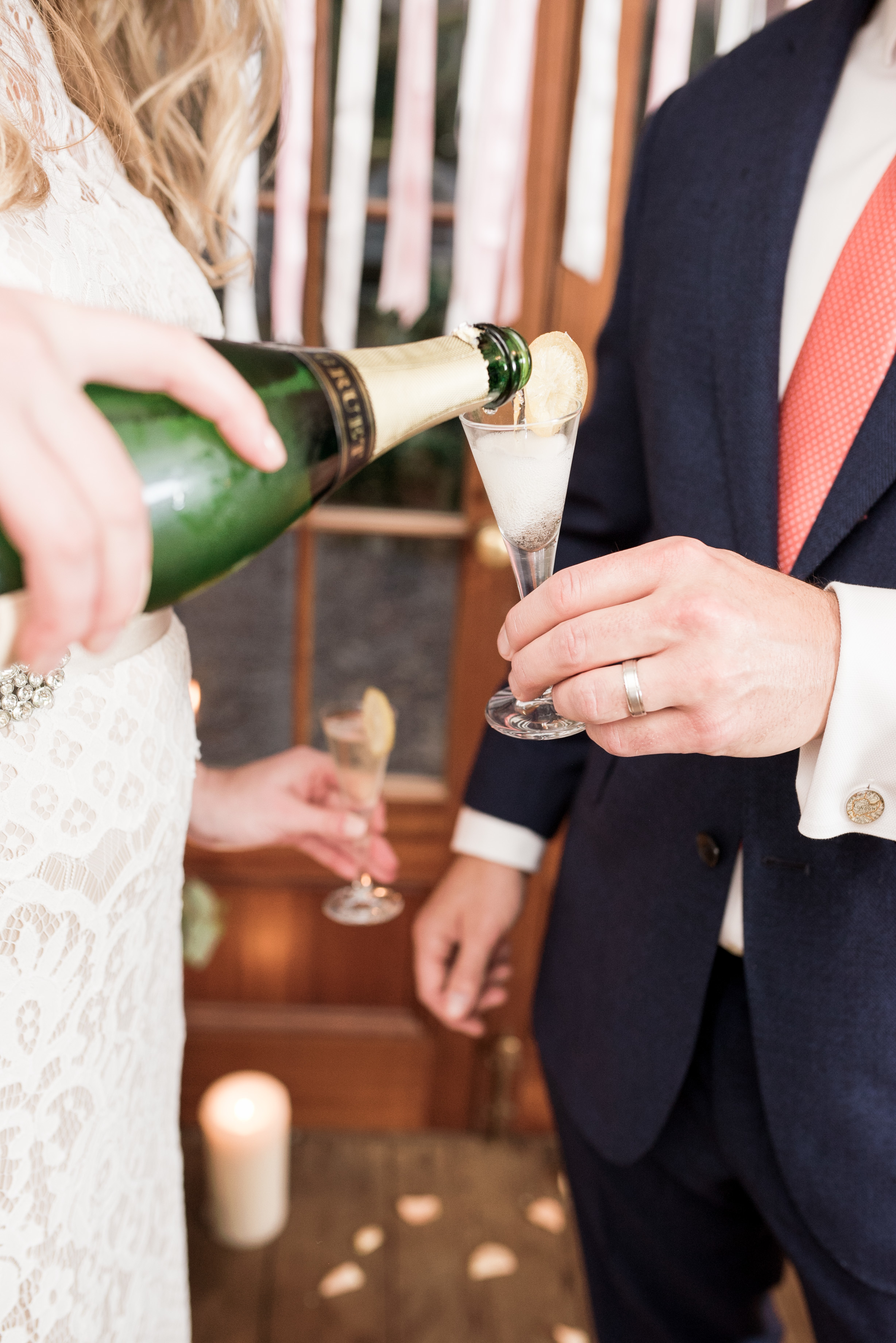 charleston elopement planners, scarlet plan & design, coral, tangerine, hot pink, peach intimate wedding (94).jpg