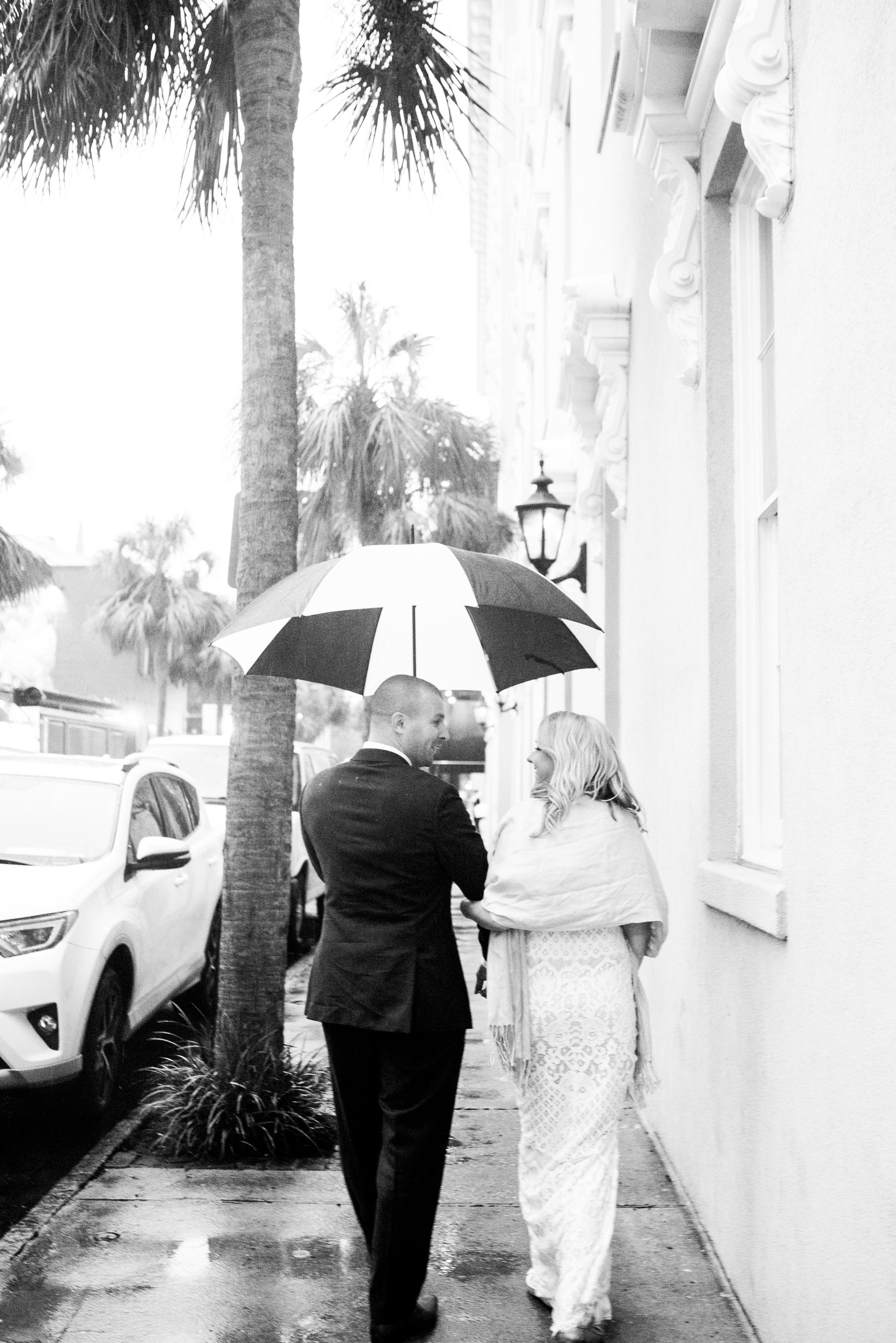 charleston elopement planners, scarlet plan & design, coral, tangerine, hot pink, peach intimate wedding (102).jpg
