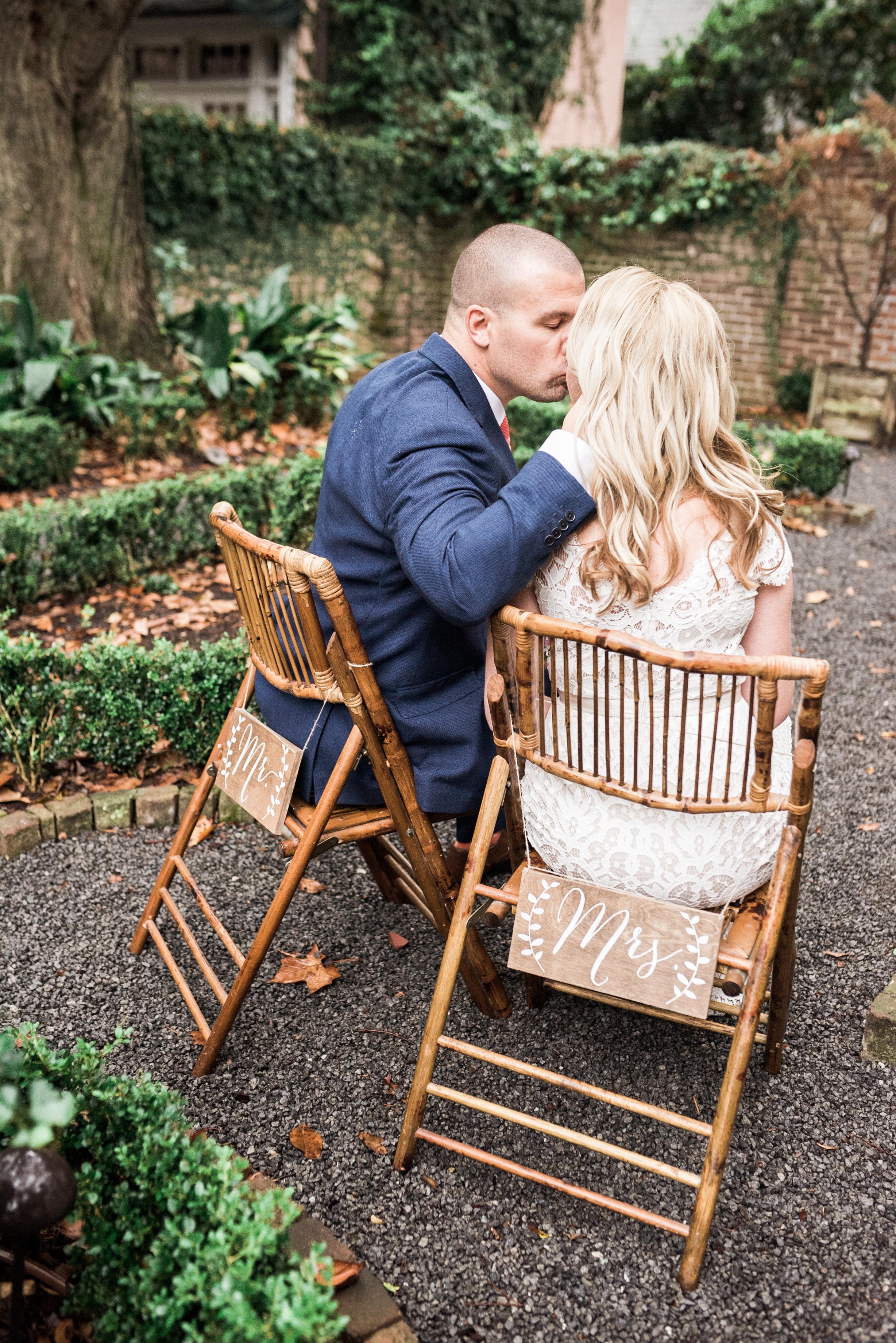 charleston elopement planners, scarlet plan & design, coral, tangerine, hot pink, peach intimate wedding (99).jpg