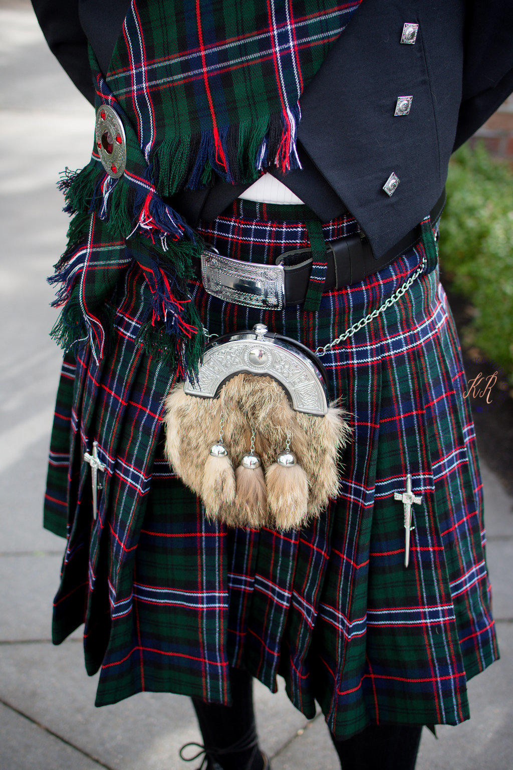 Scottish Highlands Hunting Lodge Wedding at Coleman Hall _ Chapel, Charleston SC - Scarlet Plan Design Wedding Planners (50).JPG