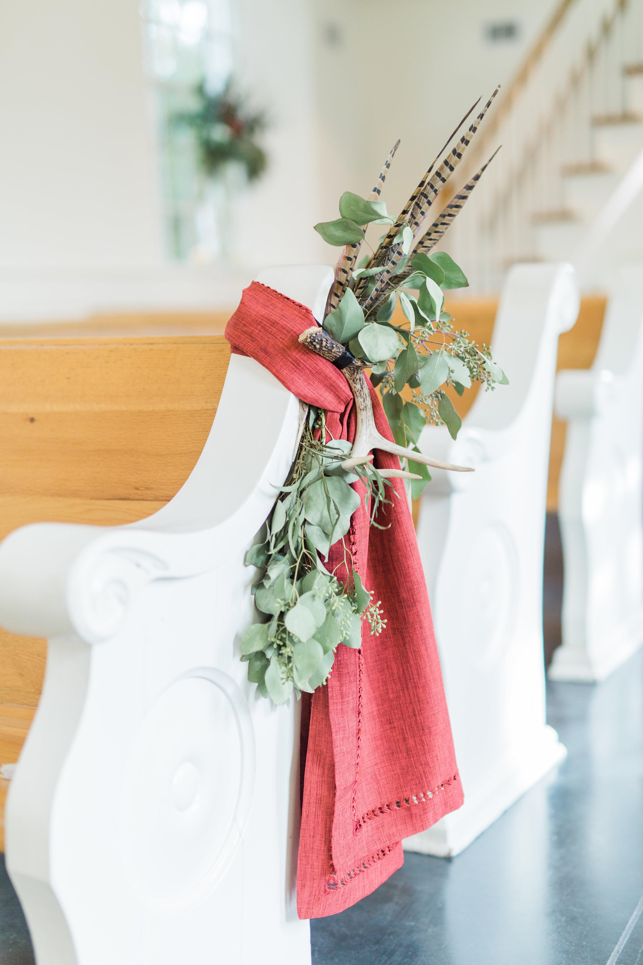 Coleman Hall _ chapel Charleston Rustic Scottish Hunting Lodge Wedding - Charleston, Atlanta, Greenville Wedding Planners (108).jpg