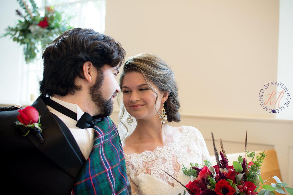 Scottish Highlands Hunting Lodge Wedding at Coleman Hall & Chapel, Charleston SC - Scarlet Plan Design Wedding Planners (66).JPG