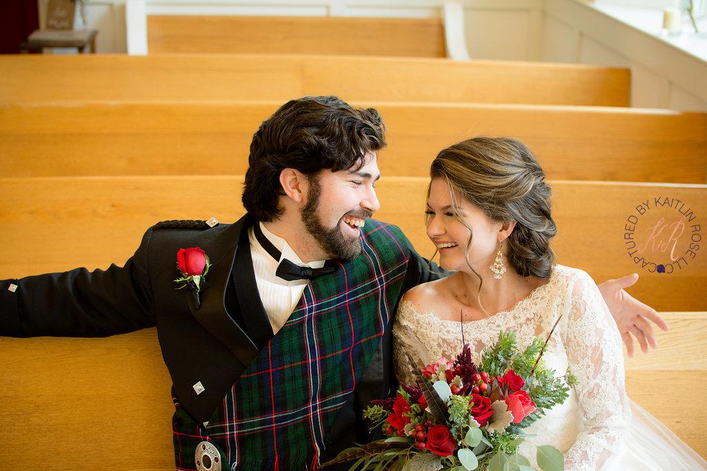 Scottish Highlands Hunting Lodge Wedding at Coleman Hall & Chapel, Charleston SC - Scarlet Plan Design Wedding Planners (69).JPG