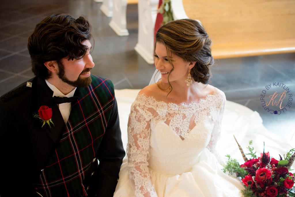 Scottish Highlands Hunting Lodge Wedding at Coleman Hall & Chapel, Charleston SC - Scarlet Plan Design Wedding Planners (74).JPG